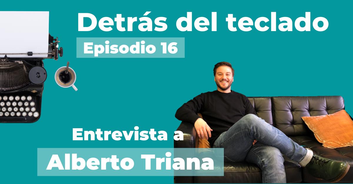Entrevista a Carlos Candiani, UX writer